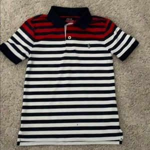 Ralph Lauren Performance Lisle Polo